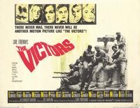 Victors - 11 x 14 Movie Poster - Style B