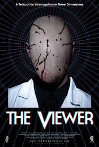 The Viewer - 11 x 17 Movie Poster - Style A