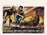 The Vikings - 30 x 40 Movie Poster - Style A