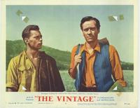The Vintage - 11 x 14 Movie Poster - Style C