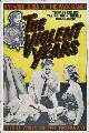 The Violent Years - 11 x 17 Movie Poster - UK Style A