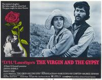 The Virgin and the Gypsy - 11 x 14 Movie Poster - Style D