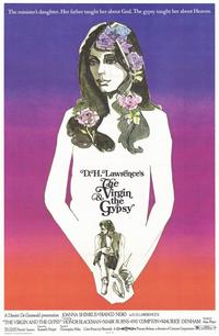 The Virgin and the Gypsy - 11 x 17 Movie Poster - Style A