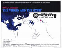 The Virgin and the Gypsy - 11 x 14 Movie Poster - Style A