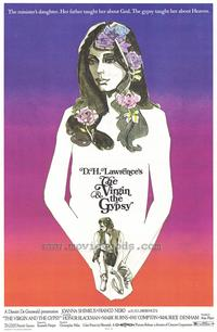 The Virgin and the Gypsy - 27 x 40 Movie Poster - Style A