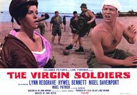 The Virgin Soldiers - 11 x 14 Movie Poster - Style B