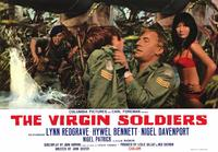 The Virgin Soldiers - 11 x 14 Movie Poster - Style C