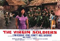 The Virgin Soldiers - 11 x 14 Movie Poster - Style E