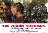 The Virgin Soldiers - 11 x 14 Movie Poster - Style F