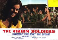The Virgin Soldiers - 11 x 14 Movie Poster - Style G