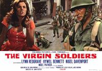 The Virgin Soldiers - 11 x 14 Movie Poster - Style H
