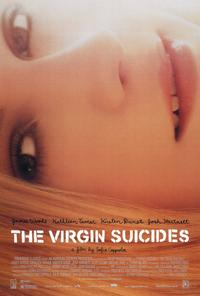 The Virgin Suicides - 27 x 40 Movie Poster - Style A