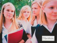 The Virgin Suicides - 11 x 14 Poster French Style F