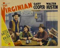 The Virginian - 11 x 14 Movie Poster - Style A