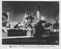 The Viscount - 8 x 10 B&W Photo #14