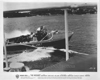 The Viscount - 8 x 10 B&W Photo #17