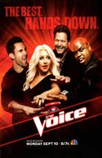 The Voice (TV)