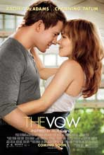The Vow - 27 x 40 Movie Poster