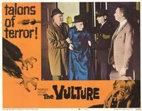 Vulture - 11 x 14 Movie Poster - Style A