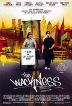 The Wackness - 27 x 40 Movie Poster - Style A