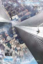 """The Walk"" Movie Poster"