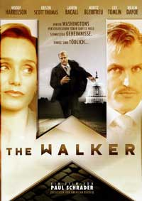 The Walker - 11 x 17 Movie Poster - Style B