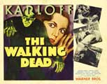 Walking Dead, The - 22 x 28 Movie Poster - Half Sheet Style B