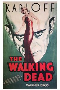 Walking Dead, The - 27 x 40 Movie Poster - Style A