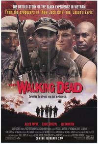 The Walking Dead - 27 x 40 Movie Poster - Style A