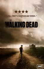 The Walking Dead (TV) - 11 x 17 TV Poster - Style N