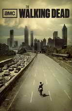 The Walking Dead (TV) - 11 x 17 TV Poster - Style P