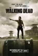 The Walking Dead (TV) - 27 x 40 TV Poster - Style H