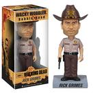 The Walking Dead (TV) - The Rick Grimes Bobble Head
