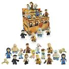 The Walking Dead (TV) - The Mystery Minis Vinyl Mini-Figure 4-Pack