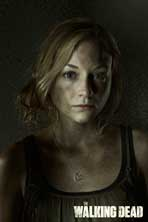 The Walking Dead (TV) - 24 x 36 Character Poster