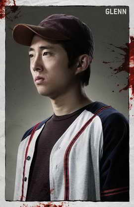 The Walking Dead (TV) - 11 x 17 TV Poster - Style L