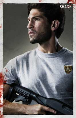 The Walking Dead (TV) - 11 x 17 TV Poster - Style D