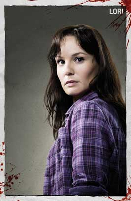 The Walking Dead (TV) - 11 x 17 TV Poster - Style G