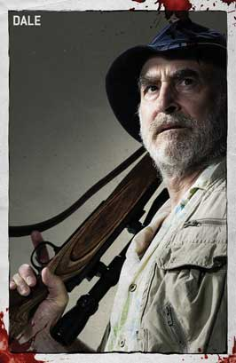 The Walking Dead (TV) - 11 x 17 TV Poster - Style K