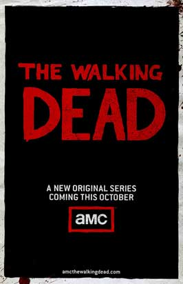 The Walking Dead (TV) - 11 x 17 TV Poster - Style A