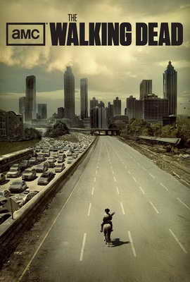 The Walking Dead (TV) - 27 x 40 TV Poster - Style G