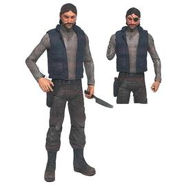 The Walking Dead (TV) - The Comic Series 2 The Governor Action Figure