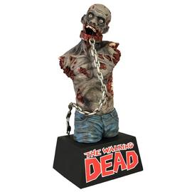 The Walking Dead (TV) - The Michonne's Pet Zombie 2 Bust Bank