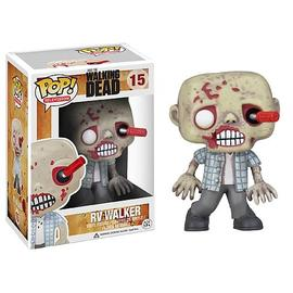The Walking Dead (TV) - The RV Walker Zombie Pop! Vinyl Figure