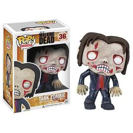 The Walking Dead (TV) - Tank Zombie Pop! Vinyl Figure