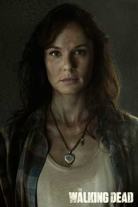 The Walking Dead (TV) - 11 x 17 Character Poster