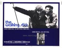 The Walking Stick - 11 x 14 Movie Poster - Style A