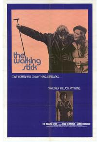 The Walking Stick - 11 x 17 Movie Poster - Style A