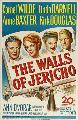 The Walls of Jericho - 11 x 17 Movie Poster - Style A
