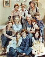 The Waltons (TV) - Waltons Portrait in Jeans
